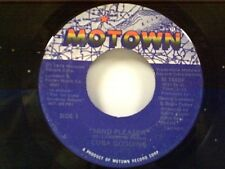 "CUBA GOODING ""MIND PLEASER / WHERE WOULD I BE WITHOUT YOU"" 45"