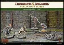 Gale Force Nine - D&D Collector's Series: Beneath Baldur's Gate  71022