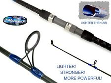 Tsunami Airwave 12' Surf Fishing Rod Heavy Action TSAWSS-1202H