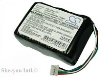 Quality Battery for Logitech Squeezebox Radio 533-000050 HRMR15/51 12.V 2000mAh