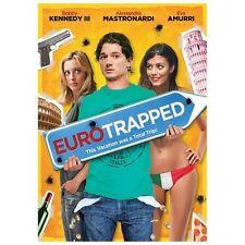 EuroTrapped by Bobby Kennedy III, Eva Amurri Martino, Alessandra Mastronardi, G