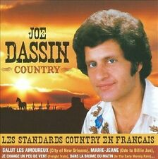 Joe Dassin - Country [CD New]