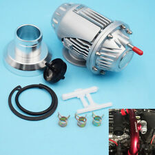 NEW SALE HKS SSQV4 BOV SUPER SEQUENTIAL SSQV SQV IV Turbo Blow Off Valve Silver