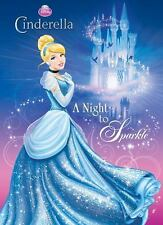 Deluxe Coloring Book: A Night to Sparkle (Disney Princess) by Random House...