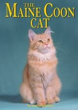 The Maine Coon Cat (Learning about Cats)-ExLibrary