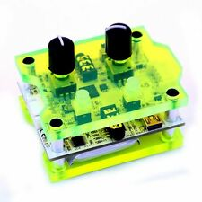 Patchblocks Neo Programmable Mini Synth Module (yellow/green)