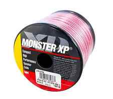 Monster Cable XP 16 Gauge Compact High Performance Speaker Wire 30 Ft MiniSpool