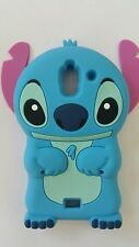 IT- PHONECASEONLINE SILICONE COVER PER CELLULARI STITCH PARA HUAWEI Y3 Y360