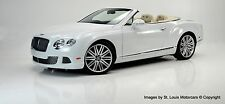 Bentley: Continental GT GTC