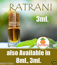 Ratrani Attar 100% Pure Itra at Wholesale prices from India for God Puja Roll on