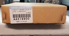 Brand New - Yamaha Genuine Part - AAX19900 Circuit Board DCJK V 2/5 for MV12/6