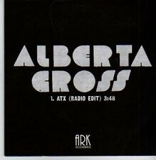 (780Y) Alberta Cross, ATX - DJ CD