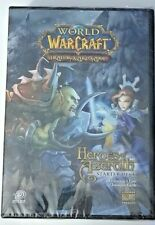 Brand New World of Warcraft: Heroes of Azeroth Trading Card Game Starter Deck