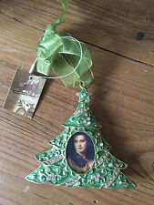"""Heaven Sends Christmas Tree Photo Frame 3 """"X 3"""" - NUOVO IN SCATOLA"""