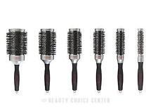 Olivia Garden Pro Thermal Anti-Static Round Brush - SET 6 Brushs (T16, T25, T33,