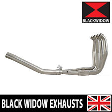 Suzuki GSX1300R GSX 1300 R HAYABUSA 08-16 4-1 EXHAUST HEADER PIPES LINK PIPE