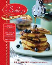 Bubby's Brunch Cookbook: Recipes and Menus from New York's Favorite Co-ExLibrary
