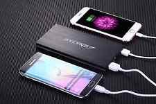 New Powerful BYLYND Portable Power Bank 20000mAh Dual USB 1A 2A Powerbank