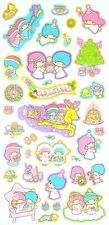 SANRIO LITTLE TWIN STARS WATER TRANSFER TEMPORARY TATTOOS FOR KIDS/KIDS GIFT #B