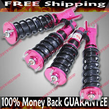 88-91 Honda Civic 90-93 ACURA INTEGRA Full Coilover Suspension Holiday Promotion