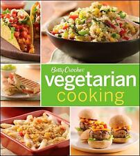 Betty Crocker Vegetarian Cooking Betty Crocker Cooking
