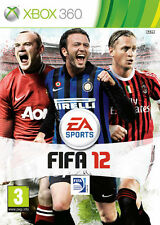 Fifa 12 (Calcio 2012) XBOX 360 IT IMPORT ELECTRONIC ARTS