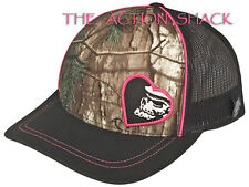 J546 • Metal Mulisha Shifty Trucker Hat / Cap • NWT Womens Snapback Blk • #26438