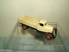 VINTAGE DINKY TOYS  MODEL No.25a OPEN WAGON
