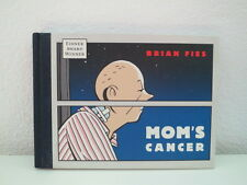 MOM'S CANCER ~ GRAPHIC NOVEL (BRIAN FIES) EISNER AWARD WINNER