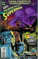 Adventures of Superman # 530 (Stuart Immonen) (USA, 1995)