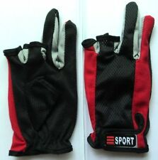 Jigging and Spinning Fishing Gloves