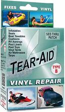 Tear-Aid Repair Tape  ( Type B )paddling Pool Repair