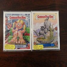 TOPPS 2004 GARBAGE PAIL KIDS SERIES 2  A & B SCRATCH & SNIFF SET