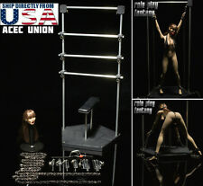 1/6 SPANK SM Sexy Role Play Fantasy RP-01 Head Full Set Fit Hot Toys Phicen USA