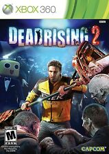 DEAD RISING 2 edition - Xbox 360 original game [brand new]
