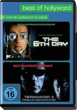 Best of Hollywood - 2 Movie Collector's Pack: The 6th Day / Terminator 3 [2 DVDs