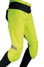 Rainlegs Fahrrad Beinschützer Regenschutz gelb GR: M