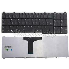 US Keyboard For Toshiba Satellite + Pro C650 C655 C660 C665 L650 L655 L670 L770