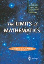 The Limits of Mathematics: A course on information theory and the limi-ExLibrary