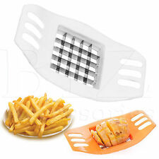 Slicer French Fries Chopper Potato Chips Chipper Dicer Vegetable Cutter Fruit