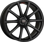 "17"" SPEEDY CARBINE BLACK WHEELS & TYRES HOLDEN COMMODORE VE VZ VY VX VT VS VN VP"