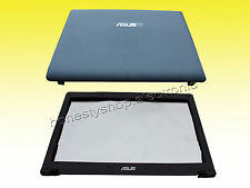 New ASUS K52 A52 X52 K52J K52N K52F K52D K52JR LCD Bezel and Top Cover Case