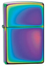 Zippo 151, Spectrum Finish Lighter,  Full Size