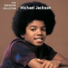 "MICHAEL JACKSON ""THE DEFINITIVE COLLECTION"" CD NEU"
