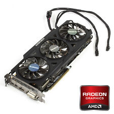 AMD Radeon R9 280X gráficos 3GB Tarjeta De Video Para Apple Mac Pro 4K 2009-2012 G