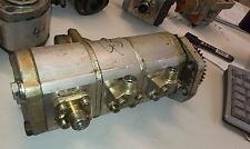 O&K Haldex 2244993R 03952705 Hydraulikpumpe Hydraulikmotor Bagger Schlepper Nr43