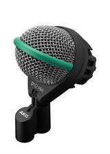 NEW AKG D112 MKII Dynamic Bass / Kick Drum Microphone Buy it Now!! Auth Dealer!