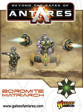 Warlord Games Beyond The Gates Of Antares Isorian X-Howitzer Free UK P&P