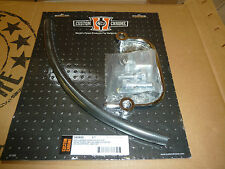 Engine Breather kit Harley-Davidson  Sportster 1991 & Later