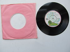 """All I Want Is You 7"""" 45RPM  Roxy Music Island  WIP 6208 Uk 1974"""
